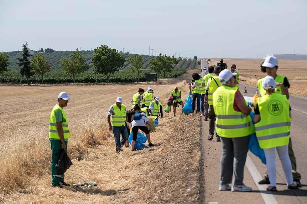 Proyecto Libera: ayudas para apadrinar espacios naturales