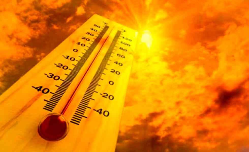 Cruz Roja: consejos para sobrellevar la ola de calor