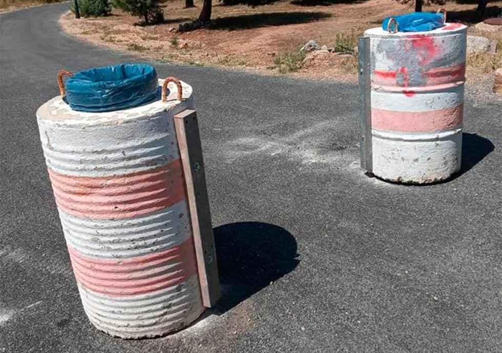 Camaretas sufre oleada de vandalismo