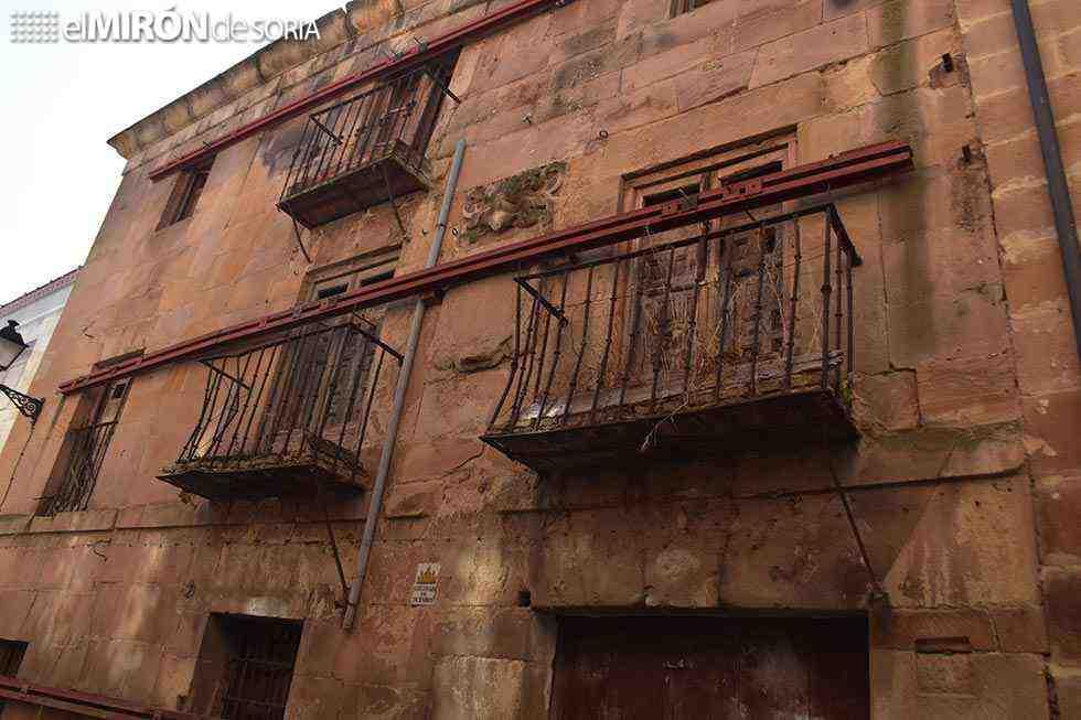 El PP reitera aviso sobre edificios ruinosos