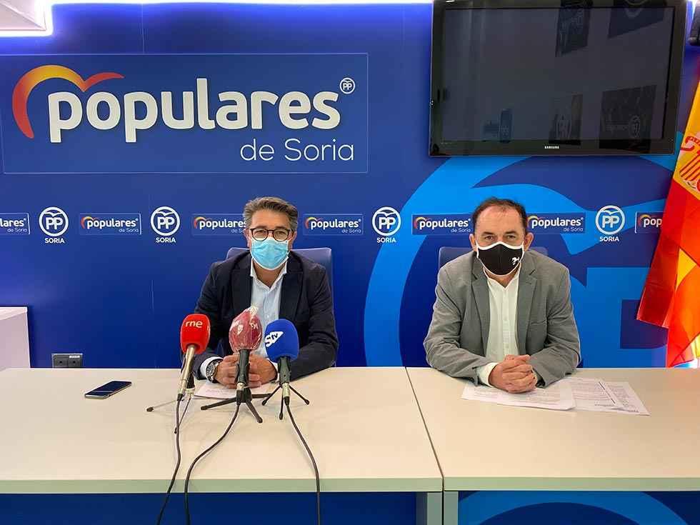 El PP convoca a alcaldes contra confiscación de remanentes