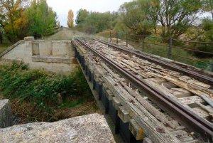 Licitada acondicionamiento de tres puentes en Santánder-Mediterráneo