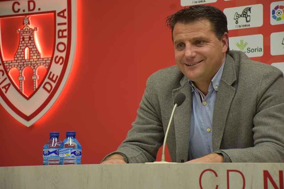 César Palacios cierra década como director deportivo