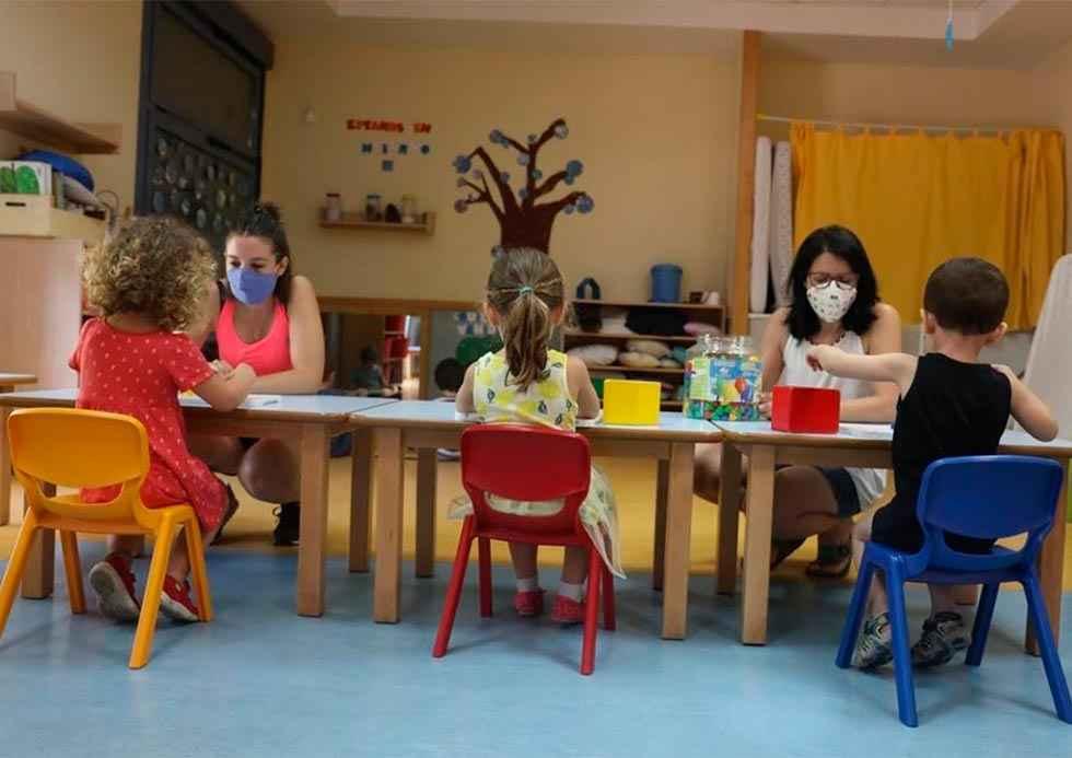 La guía de los pediatras para la vuelta segura al cole