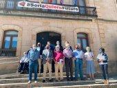 Diputación incrementa ayudas a asociaciones de Tercer Sector