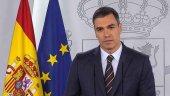 Sánchez avanza la agenda del Gobierno de coalición