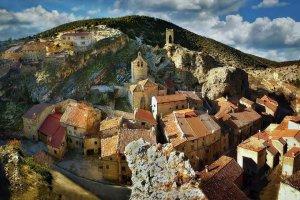 Jalón: Tierras de frontera y de comunicación