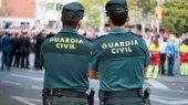 Desalojadas 150 personas en concentración ilegal en Sanabria