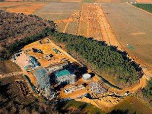 Aprobada declaración ambiental para planta de producción CO2