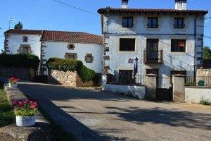 Visita a Villar del Ala - fotos