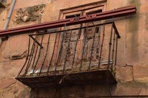 Paseo por el casco viejo de Soria - fotos