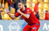 Higinio ficha por el Ludogorets búlgaro