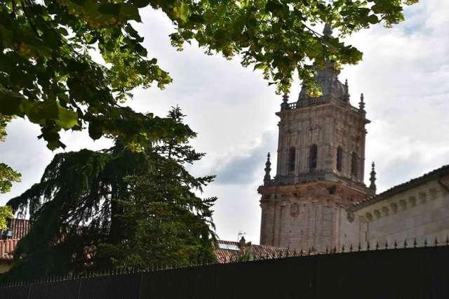 Paseo por El Burgo de Osma - fotos