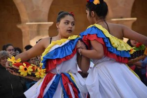 Recuerdos: Jornadas interculturales en Soria - fotos