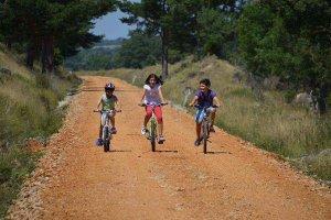 España dispone 10.300 kilómetros de caminos naturales