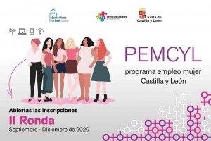 Segunda ronda del programa de orientación laboral para mujeres