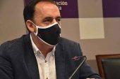 Diputación convocará en septiembre a Mesa de Diálogo Social