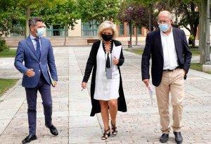 La Junta planteará estado de alarma si se disparan contagios