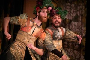 La Fería del Teatro impulsa producciones de la Comunidad