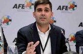 La AFE propone Segunda con 26 equipos