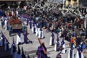 La Junta mantiene apoyo a cofradías de Semana Santa