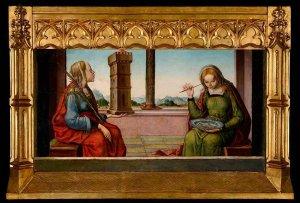 Fondo para comprar obras de arte a galerías