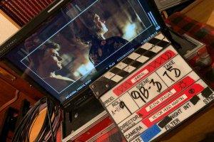 Bases para conceder ayudas para realizar cortometrajes
