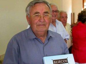 Fallece el presbítero diocesano Florentino García Llorente