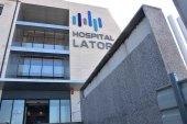 El hospital Latorre ultima su apertura