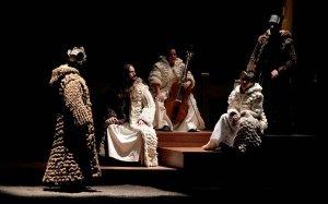 La Feria de Teatro abre su XXIII edición