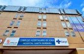 Un hospitalizado en la UCI de Soria por Covid