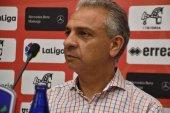 """Israel: """"el Numancia tiene motivos para pensar en liga de 24"""""""