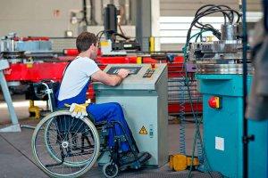 Convocatorias para inserción sociolaboral de personas con discapacidad