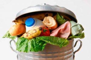 Ocho de cada diez españoles desperdicia comida