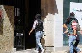 Operación policial conjunta en centro de Soria