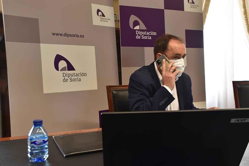 Diputación convoca ayudas para cuidadores y gastos de vivienda
