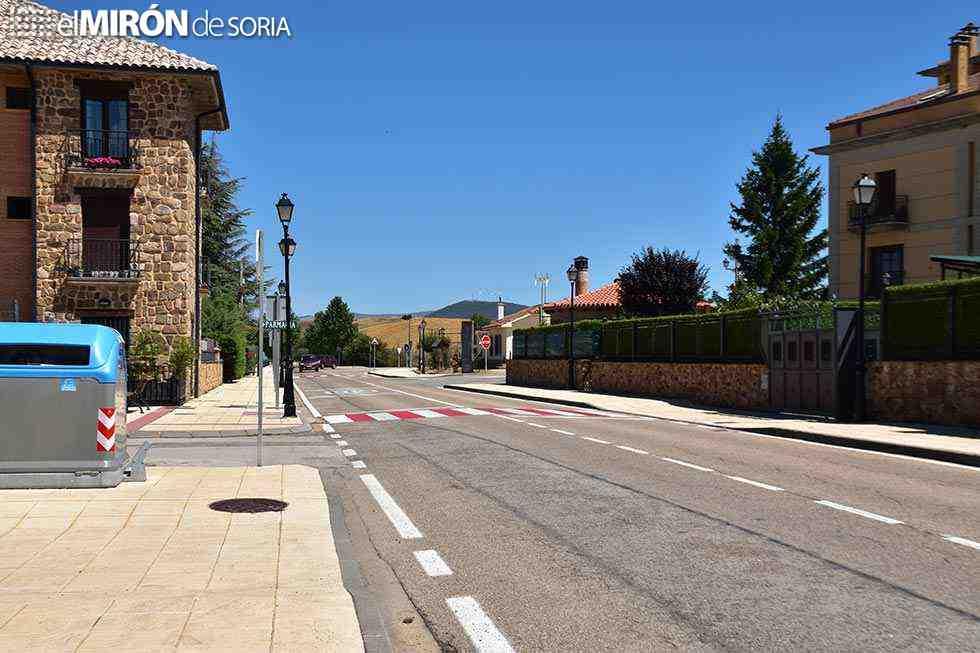 Covid 19: Veintinueve casos notificados en Soria