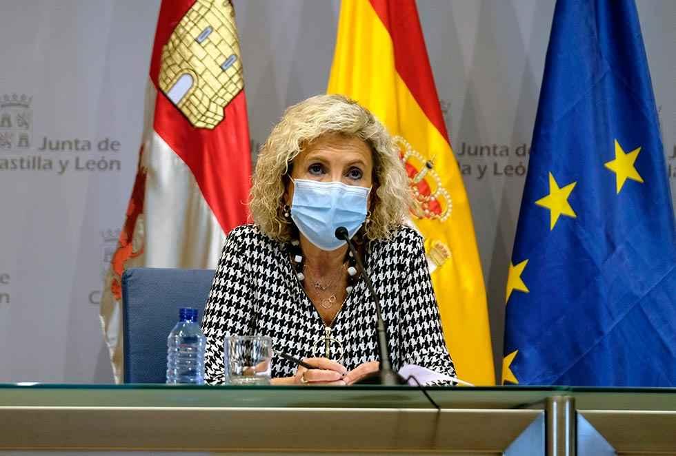 El TSCyL ratifica que no hubo delito de Consejería de Sanidad