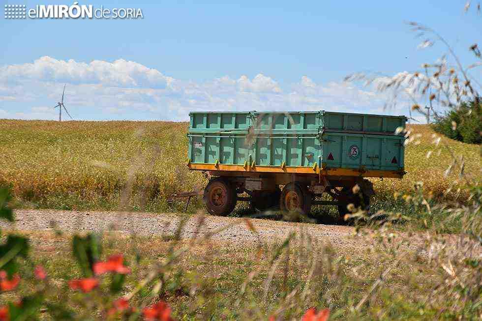 La confianza en el seguro agrario crece
