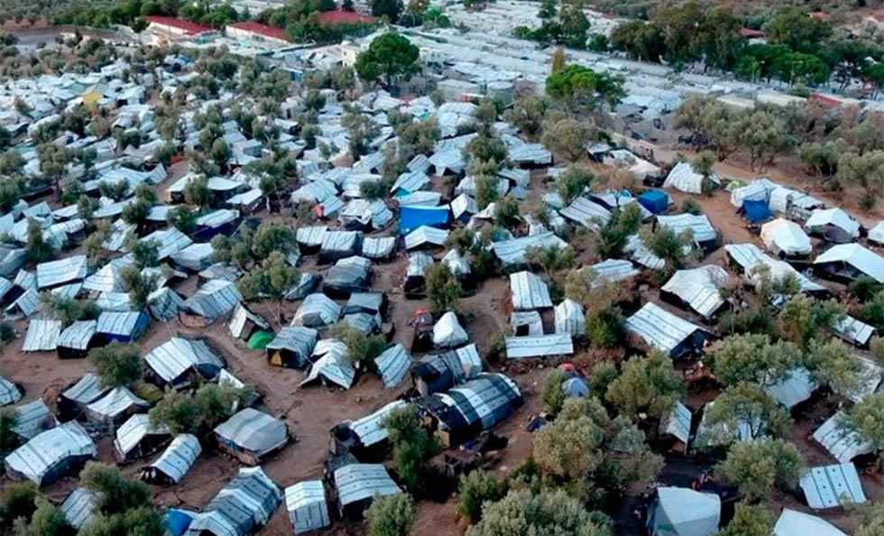 IU pide tomar partido ante crisis de refugiados