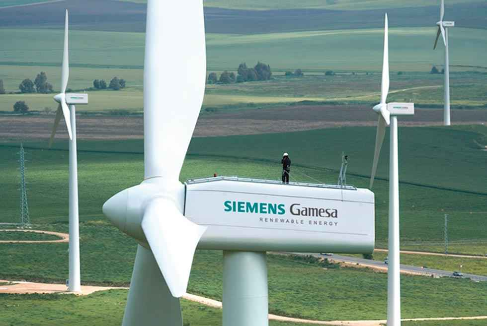 Siemens confirma ERTE en fábrica de Ágreda