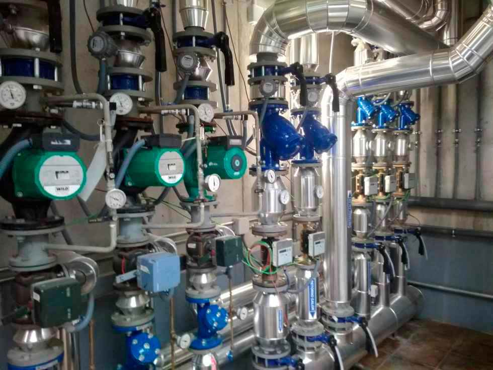La Junta lanza el Plan Renove de calderas y calentadores