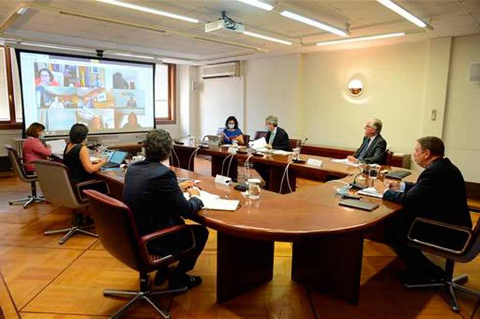 El MAPA afronta tramo final de negociaciones de PAC