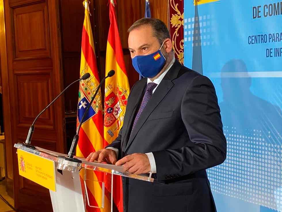 """Renfe trasladará """"cloud"""" de mantenimiento a Teruel"""