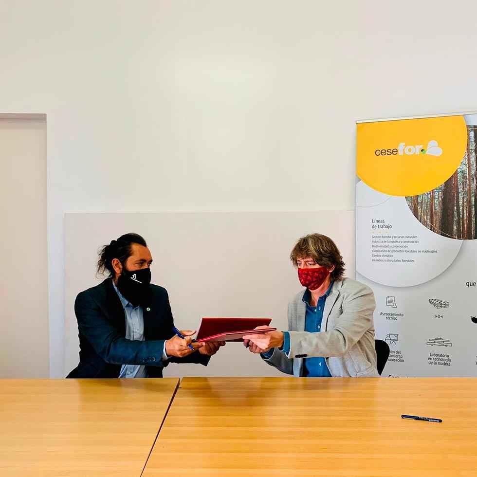 Soria quiere trazar camino para ser referente medioambiental
