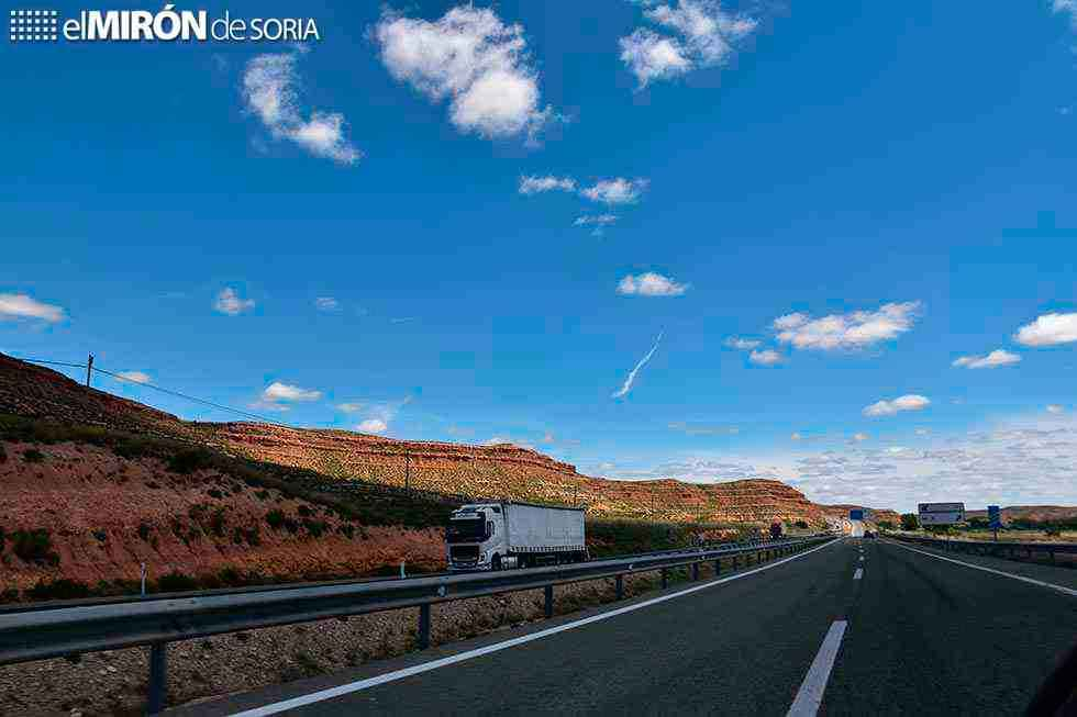Más de nueve millones para conservación de carreteras