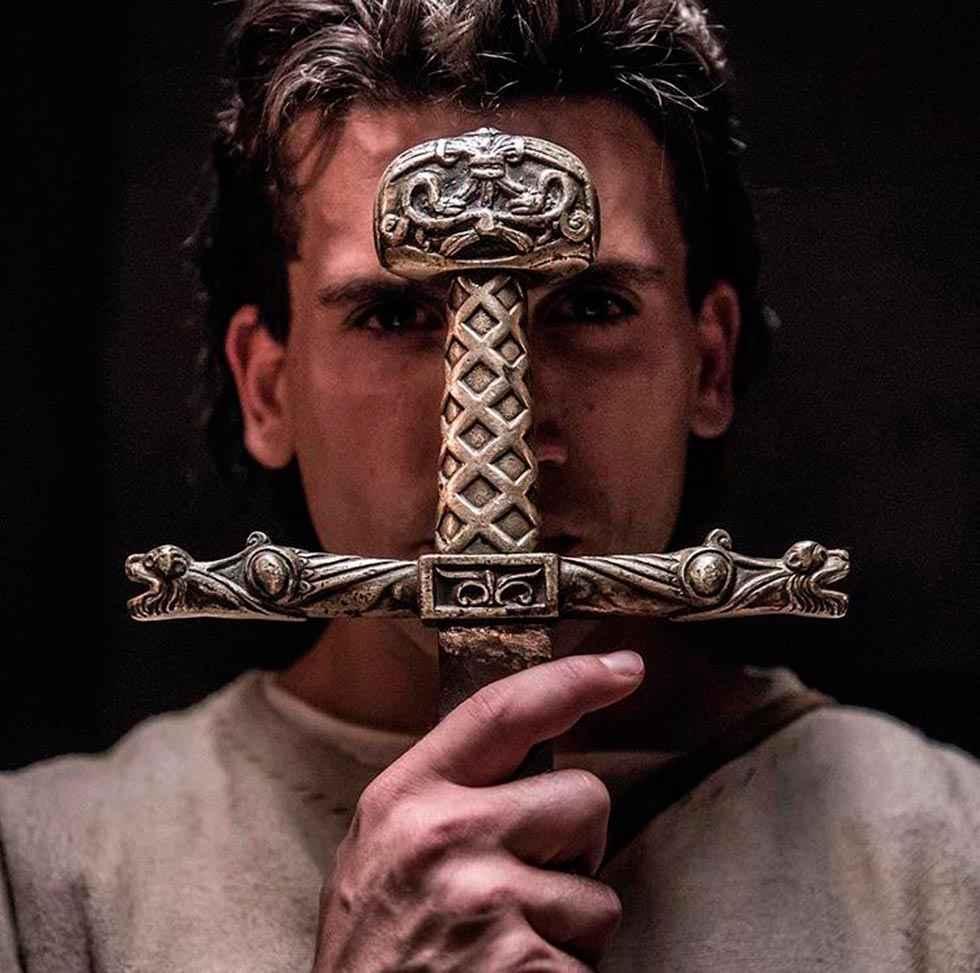 """Primeras imágenes de la serie """"El Cid"""""""