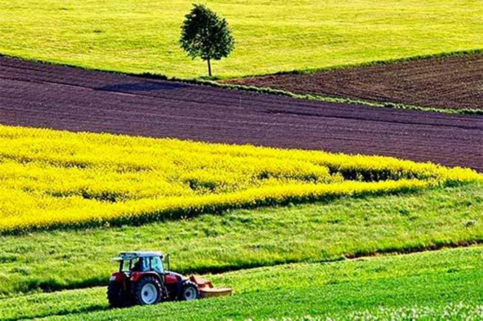 El Plan Renove llega a mil agricultores y ganaderos
