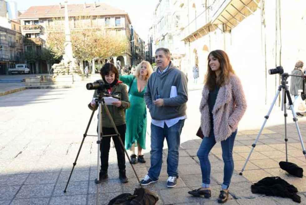 La sexta edición del Kino Soria abre su inscripción