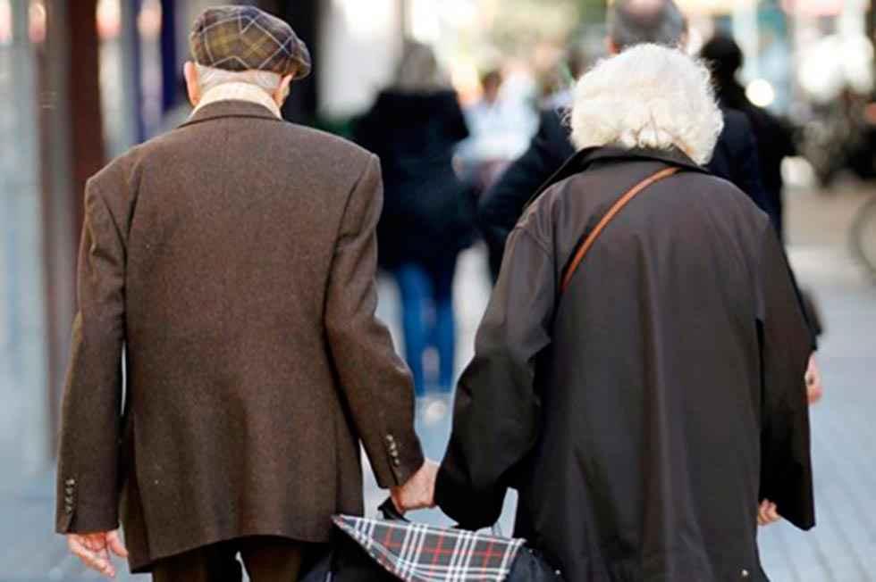 La nómina de pensiones contributivas roza los 10.000 millones